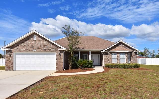 323 Michele Drive, Panama City, FL 32404 (MLS #689698) :: ResortQuest Real Estate