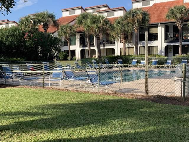 520 N Richard Jackson Boulevard #813, Panama City Beach, FL 32407 (MLS #689721) :: Counts Real Estate Group