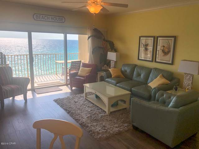 6609 Thomas Drive #902, Panama City Beach, FL 32408 (MLS #689723) :: ResortQuest Real Estate