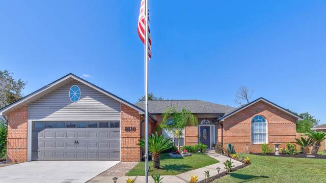 2110 Andrews Road, Lynn Haven, FL 32444 (MLS #689739) :: CENTURY 21 Coast Properties