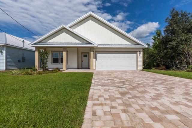 21404 Marlin Avenue, Panama City Beach, FL 32413 (MLS #689744) :: Counts Real Estate Group