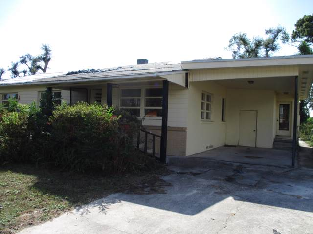 343 S Palo Alto Avenue, Panama City, FL 32401 (MLS #689775) :: Counts Real Estate Group
