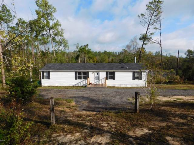 983 Powder Circle, Alford, FL 32420 (MLS #689783) :: Keller Williams Emerald Coast