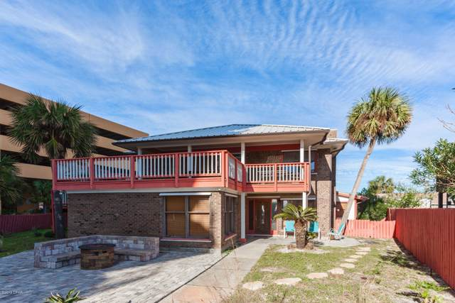 5012 Spyglass Drive, Panama City Beach, FL 32408 (MLS #689788) :: Counts Real Estate Group, Inc.