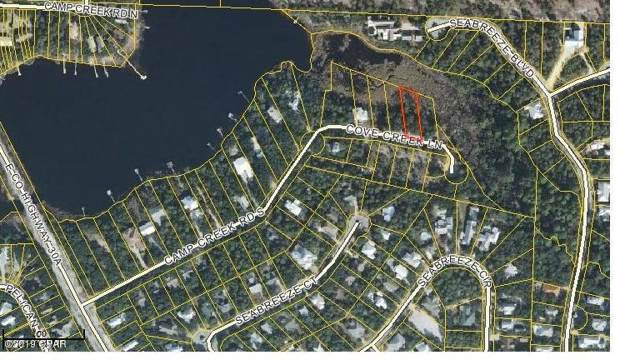 6 Cove Creek Lane, Inlet Beach, FL 32461 (MLS #689791) :: ResortQuest Real Estate
