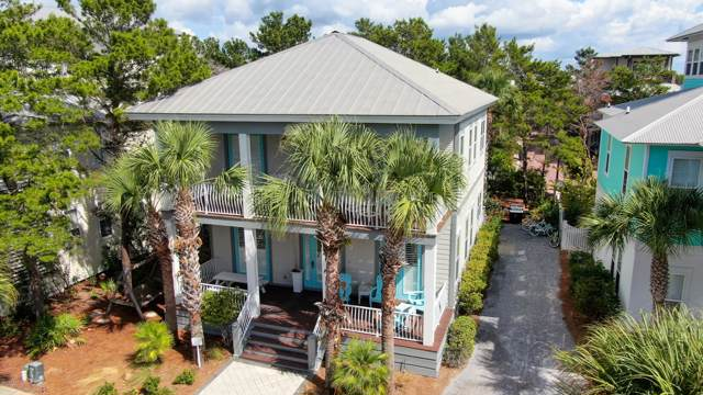 48 Beach Bike Way, Inlet Beach, FL 32461 (MLS #689792) :: Counts Real Estate on 30A