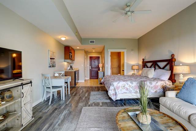 15100 Front Beach Road #925, Panama City Beach, FL 32413 (MLS #689800) :: Counts Real Estate Group