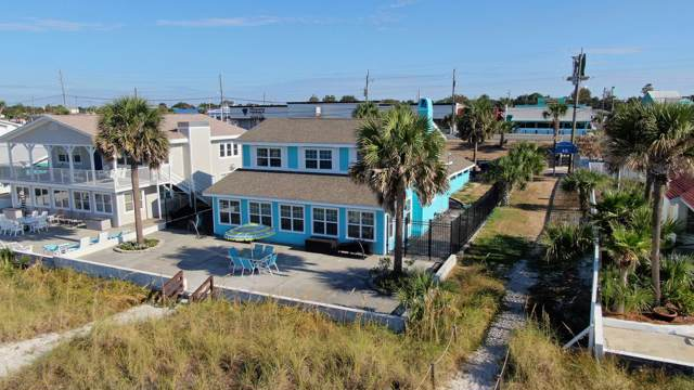 13401 Oleander Drive, Panama City Beach, FL 32407 (MLS #689804) :: Berkshire Hathaway HomeServices Beach Properties of Florida