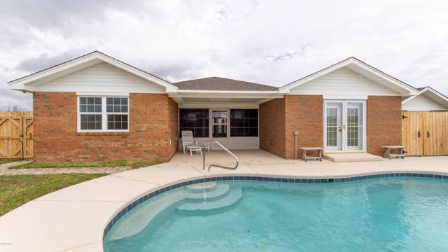 3506 Brentwood Place, Panama City, FL 32404 (MLS #689807) :: Counts Real Estate Group