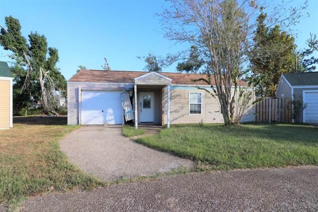 1849 Mallard Drive, Panama City, FL 32404 (MLS #689813) :: ResortQuest Real Estate