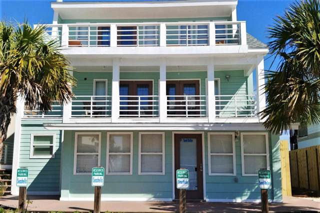6800 Gulf Drive, Panama City Beach, FL 32408 (MLS #689814) :: Counts Real Estate Group
