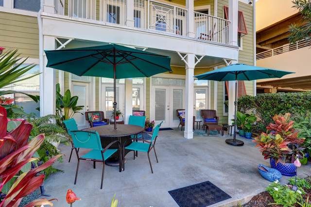 8700 Front Beach Road #1101, Panama City Beach, FL 32407 (MLS #689826) :: Counts Real Estate Group