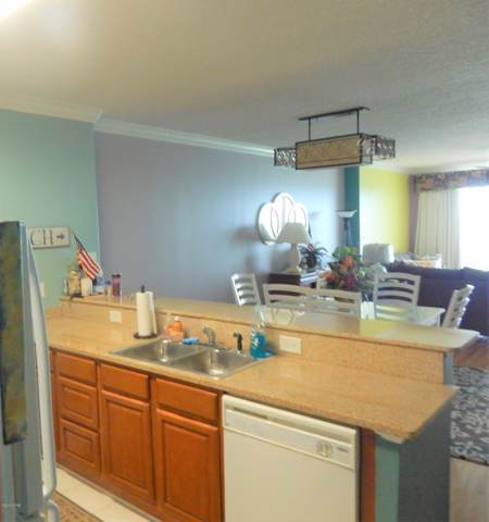 14415 Front Beach Road #1201, Panama City Beach, FL 32413 (MLS #689827) :: EXIT Sands Realty