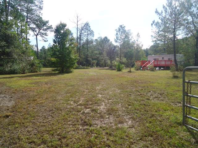 no address Gavin Road, Bonifay, FL 32425 (MLS #689834) :: Counts Real Estate Group