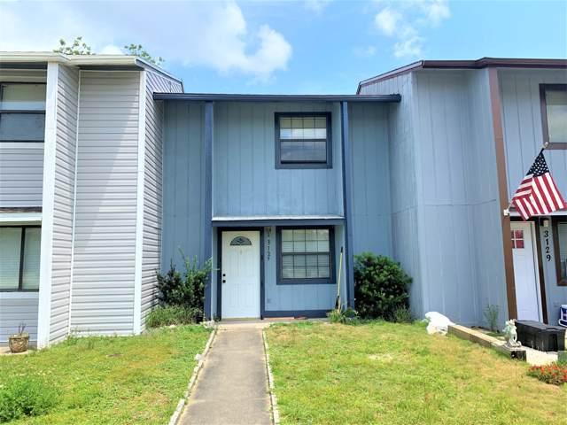 3127 Debra Boulevard, Panama City, FL 32405 (MLS #689837) :: Counts Real Estate Group