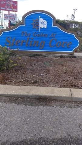 2162 Sterling Cove Boulevard, Panama City Beach, FL 32408 (MLS #689844) :: Counts Real Estate Group