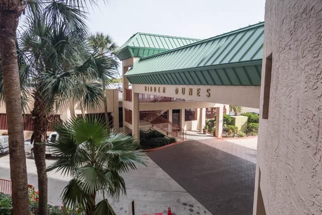 7115 Thomas Drive #203, Panama City Beach, FL 32408 (MLS #689849) :: Counts Real Estate Group