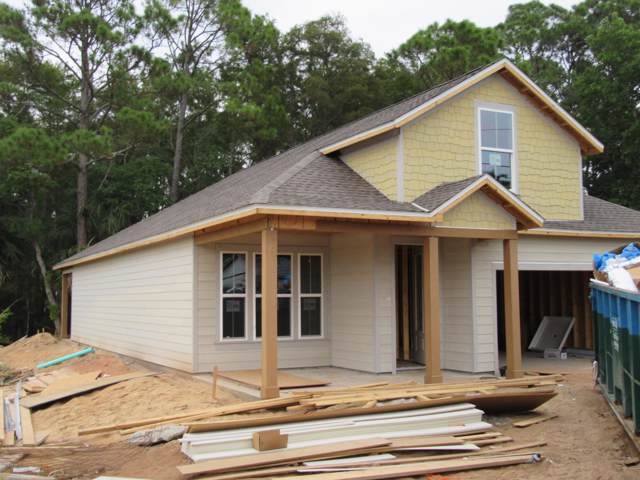 13096 Agave Street, Panama City Beach, FL 32407 (MLS #689850) :: Counts Real Estate Group