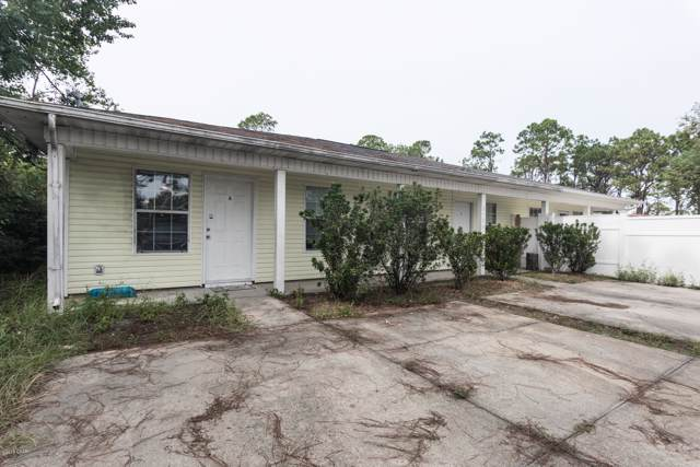 2526 Laurie Avenue A, Panama City Beach, FL 32408 (MLS #689855) :: Counts Real Estate Group