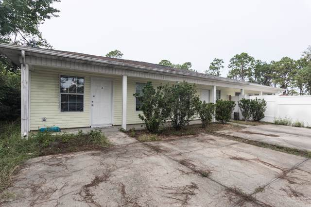 2526 Laurie Avenue A&B, Panama City Beach, FL 32408 (MLS #689858) :: Counts Real Estate Group