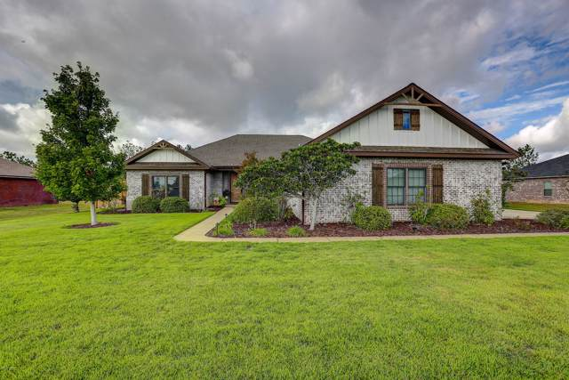 3221 Nautical Drive, Southport, FL 32409 (MLS #689860) :: Counts Real Estate Group