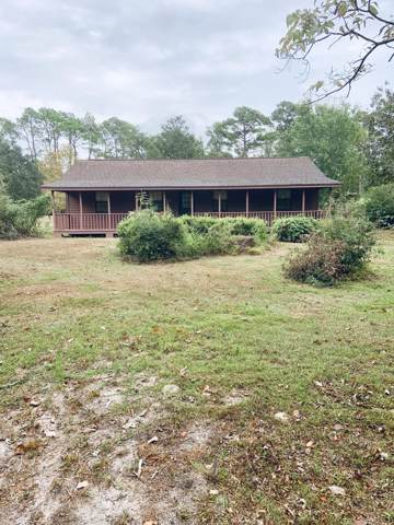 43 Kings Road, Crawfordville, FL 32326 (MLS #689861) :: Counts Real Estate on 30A