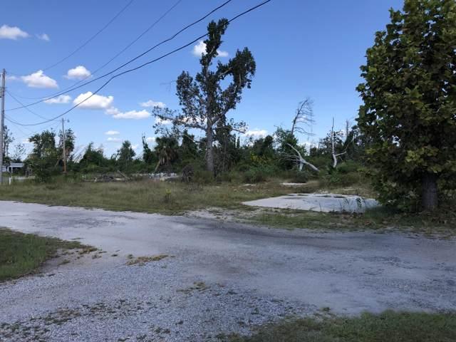 6609 Cherry Street, Panama City, FL 32404 (MLS #689866) :: Berkshire Hathaway HomeServices Beach Properties of Florida