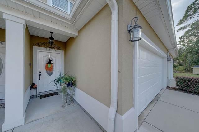 1762 Annabellas Drive, Panama City Beach, FL 32407 (MLS #689867) :: Scenic Sotheby's International Realty