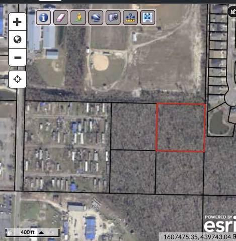 000 Minnesota Avenue, Panama City, FL 32405 (MLS #689868) :: Counts Real Estate Group