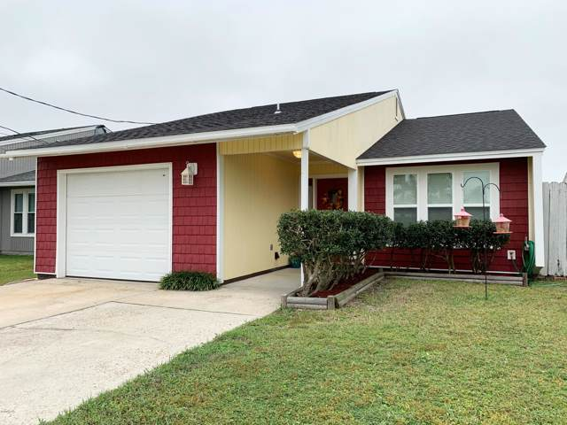 153 N Charlene Drive, Panama City, FL 32404 (MLS #689870) :: Berkshire Hathaway HomeServices Beach Properties of Florida