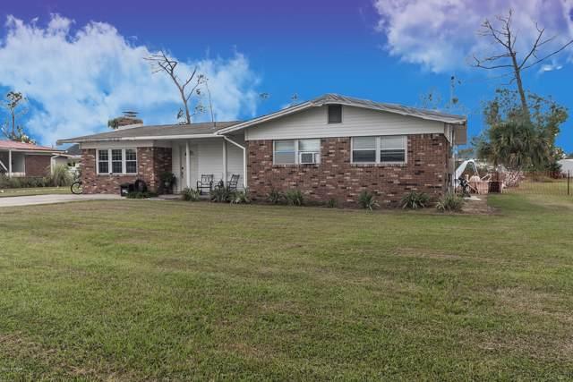 910 Alabama Avenue, Lynn Haven, FL 32444 (MLS #689871) :: Counts Real Estate on 30A