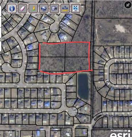 000 Canal Avenue, Panama City, FL 32405 (MLS #689875) :: Berkshire Hathaway HomeServices Beach Properties of Florida