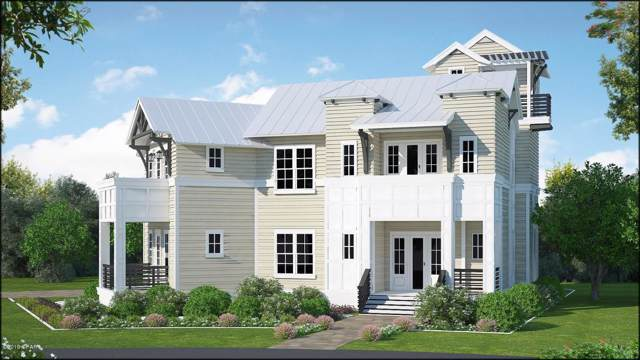 112 Carillon Circle, Panama City Beach, FL 32413 (MLS #689876) :: Counts Real Estate Group