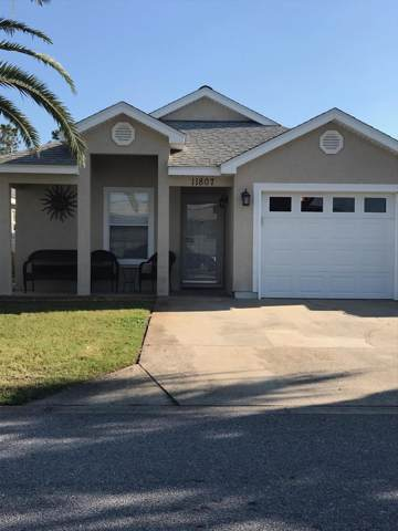 11807 Seashore Lane, Panama City Beach, FL 32407 (MLS #689878) :: Counts Real Estate Group