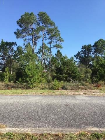1616 Sea Breeze Way, Carrabelle, FL 32322 (MLS #689884) :: Berkshire Hathaway HomeServices Beach Properties of Florida