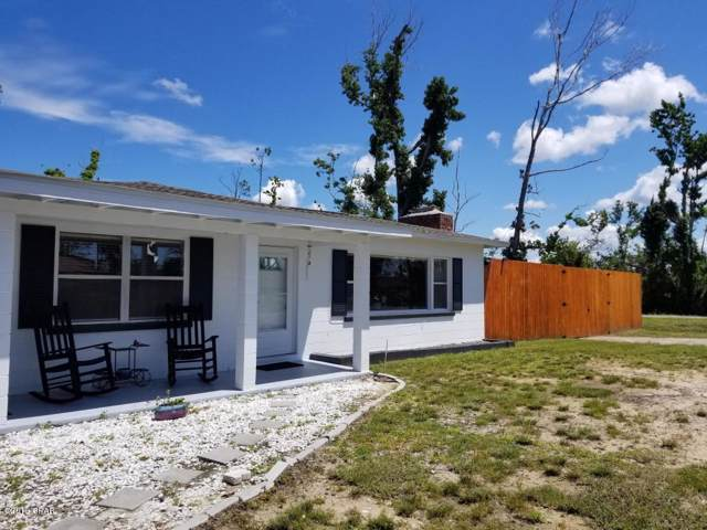 2435 E 16th Street, Panama City, FL 32405 (MLS #689890) :: Berkshire Hathaway HomeServices Beach Properties of Florida