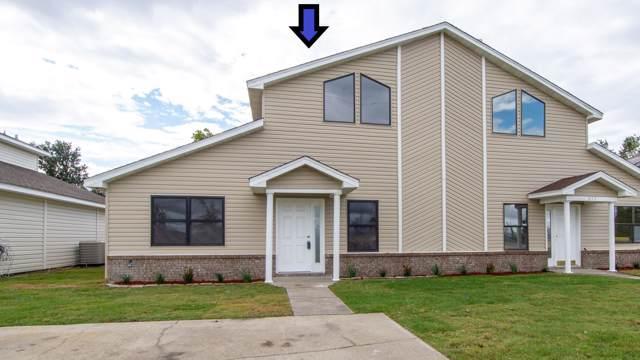 519 E 24th Street, Lynn Haven, FL 32444 (MLS #689892) :: Berkshire Hathaway HomeServices Beach Properties of Florida