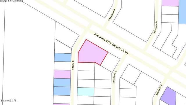 000 Panama City Beach Parkway, Panama City Beach, FL 32413 (MLS #689895) :: Counts Real Estate Group