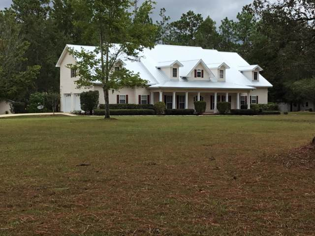 1184 Mayhaw Lane, Chipley, FL 32428 (MLS #689907) :: Counts Real Estate on 30A