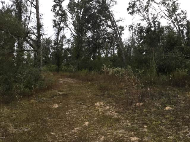 793 Gambier Drive, Alford, FL 32420 (MLS #689913) :: ResortQuest Real Estate
