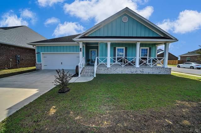 101 N Shoreview Drive, Panama City, FL 32404 (MLS #689921) :: Keller Williams Realty Emerald Coast