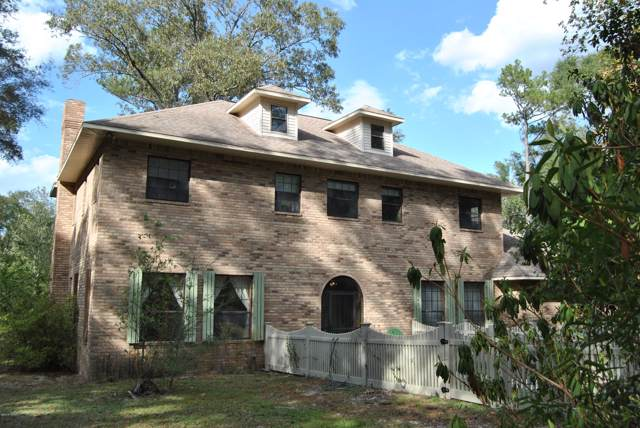 3143 Highway 160 Highway, Bonifay, FL 32425 (MLS #689924) :: Counts Real Estate Group