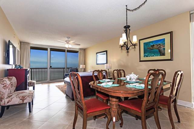 10811 Front Beach Road #801, Panama City Beach, FL 32407 (MLS #689925) :: Keller Williams Realty Emerald Coast