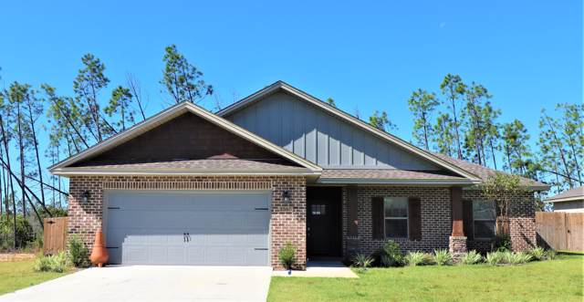 3565 Cedar Park Drive, Panama City, FL 32404 (MLS #689927) :: Scenic Sotheby's International Realty