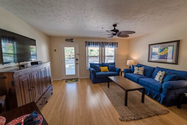17690 Front Beach Road C204, Panama City Beach, FL 32413 (MLS #689932) :: Counts Real Estate Group