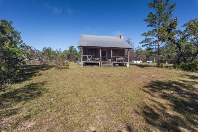 3115 Goodman Hill Road, Chipley, FL 32428 (MLS #689938) :: Counts Real Estate Group