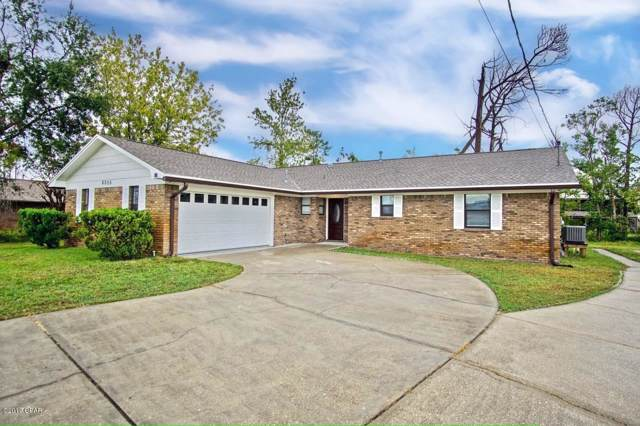 6055 Howard Road, Panama City, FL 32404 (MLS #689941) :: Counts Real Estate on 30A