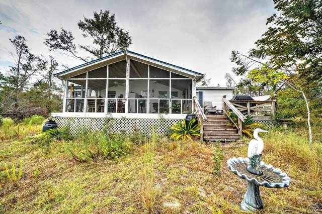 1340 Hampshire Boulevard, Chipley, FL 32428 (MLS #689949) :: ResortQuest Real Estate