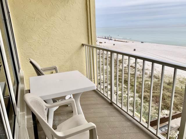 15413 Front Beach Road #413, Panama City Beach, FL 32413 (MLS #689951) :: ResortQuest Real Estate