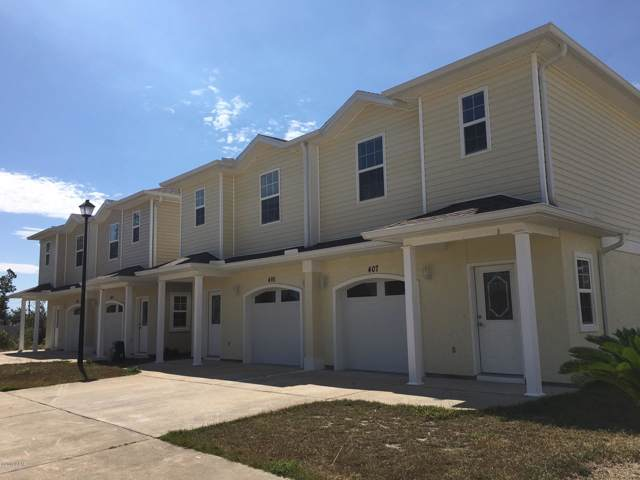 402 Judy Place, Panama City, FL 32404 (MLS #689956) :: Counts Real Estate Group